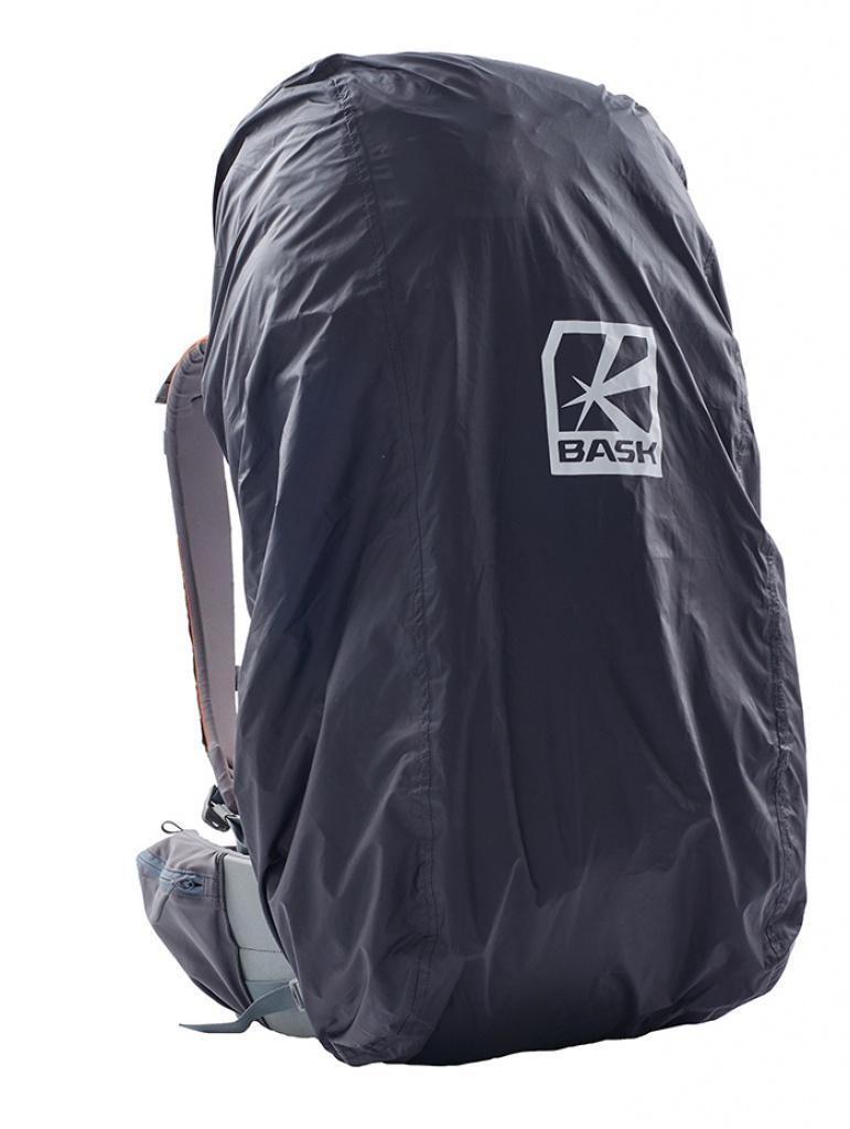 Накидка на рюкзак унисекс RAINCOVER L 5967-9009 ЧЕРНЫЙ фото
