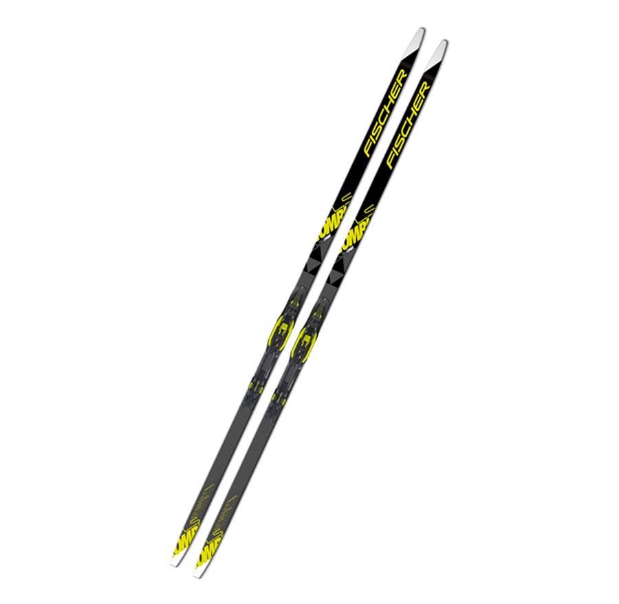 Лыжи Fischer LS COMBI N77717, 207