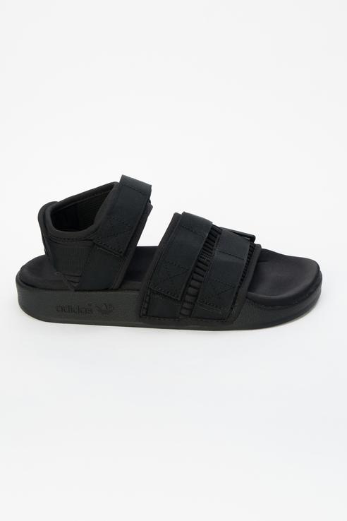 Сандалии женские Adidas Adilette 2.0 черные 42 RU