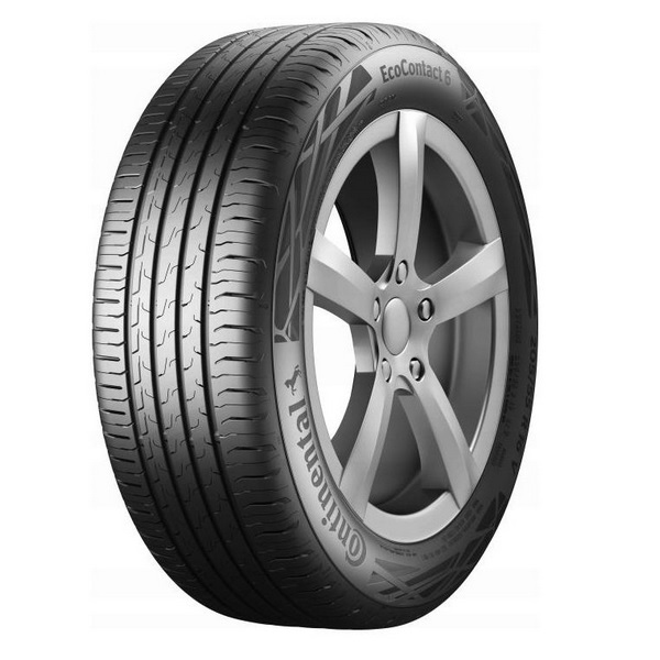 Шины Continental EcoContact 6 185/65 R14 86 T