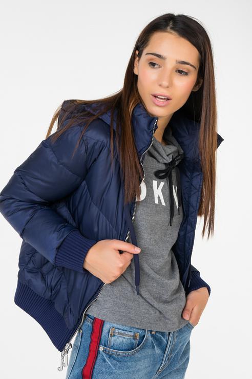 Куртка женская Juicy by Juicy Couture WFWJ163430/405 синий M фото