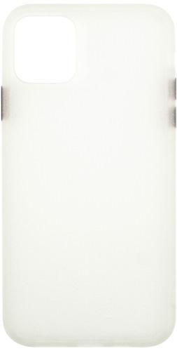 Чехол InterStep для iPhone 11 Pro Max White