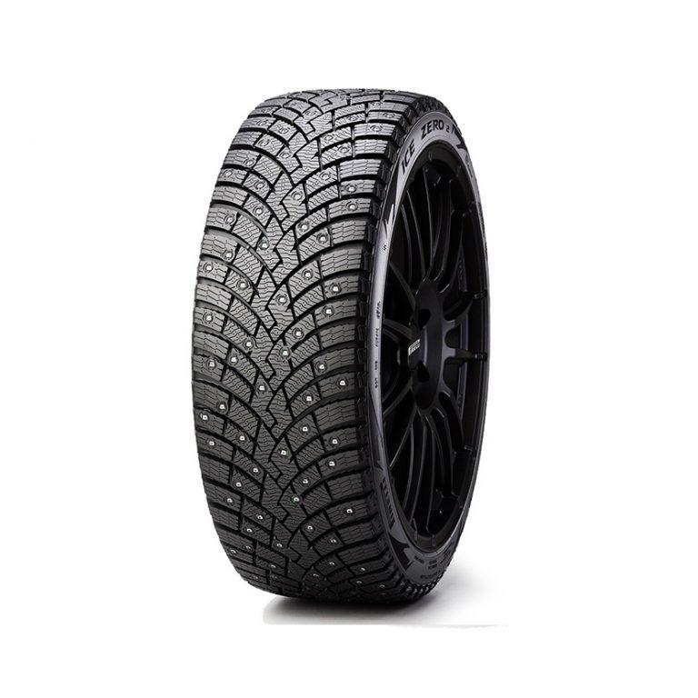 Шины Pirelli Scorpion Ice Zero 2