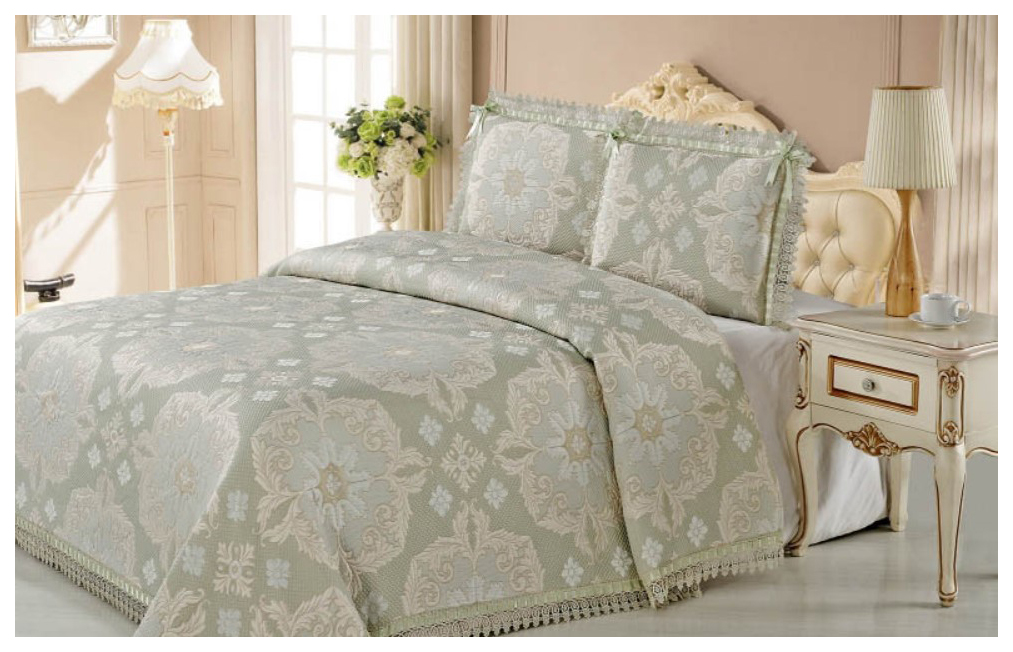 Покрывало Mioletto Jochebed 230x250