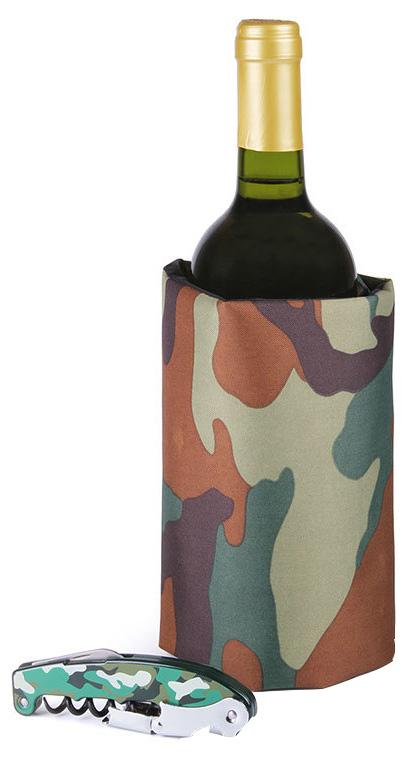 Аксессуар для вина Koala Camouflage 64410000