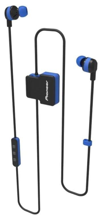 Беспроводные наушники Pioneer SE-CL5BT Blue