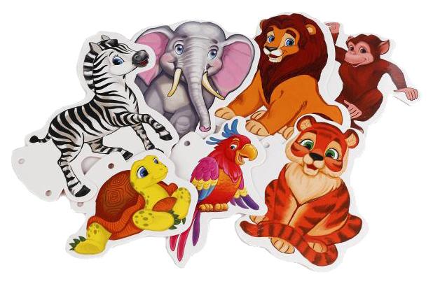 Купить Дидактические игры Умка Домашние Животные