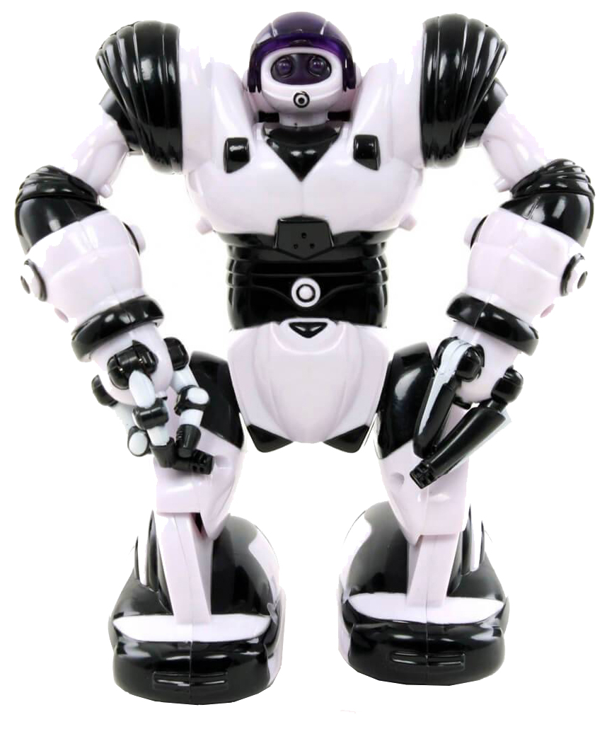 Интерактивный робот WOWWEE Мини робот Робосапиен 8085