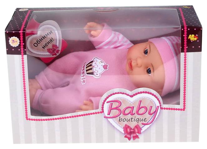 Кукла ABtoys Baby boutique 22 см PT-00963