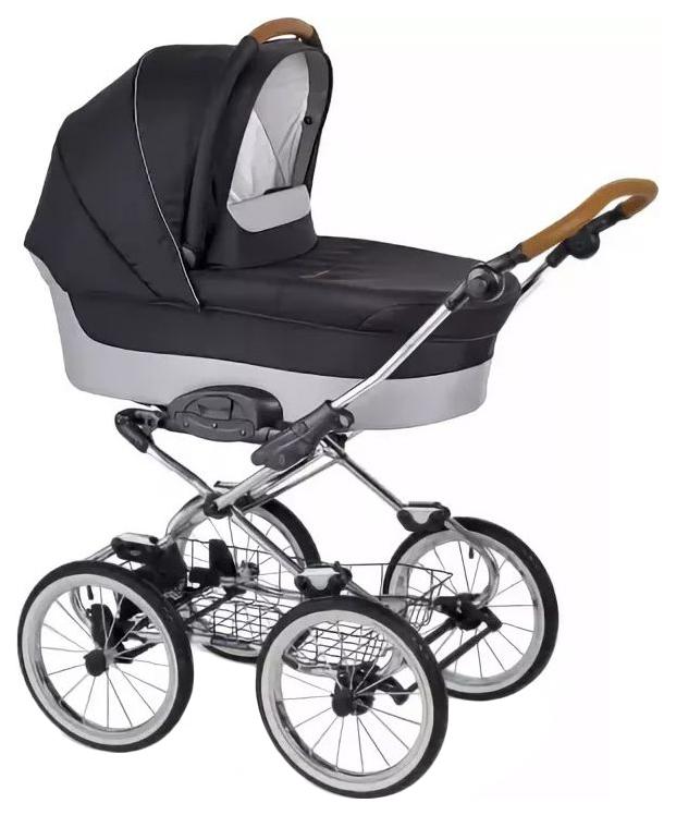 Купить Caravel 14, Коляска 2 в 1 Navington Carаvel колеса 14 Tasmania, Детские коляски 2 в 1