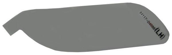 Наклейка антигравийная Hyundai KIA 84117d4000