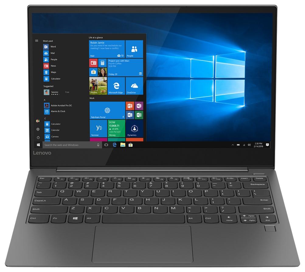 Ноутбук трансформер Lenovo Yoga S730 13IWL (81J0002KRU)