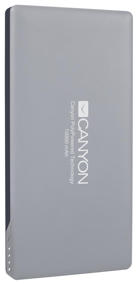 Внешний аккумулятор CANYON CNS TPBP10DG 10000 мА/ч