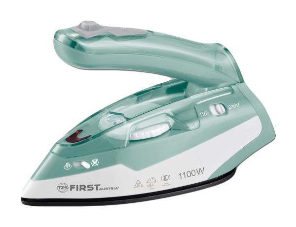 FIRST FA-5640-1