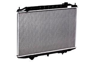 Радиатор охлаждения двигателя Luzar LRC1432 фото