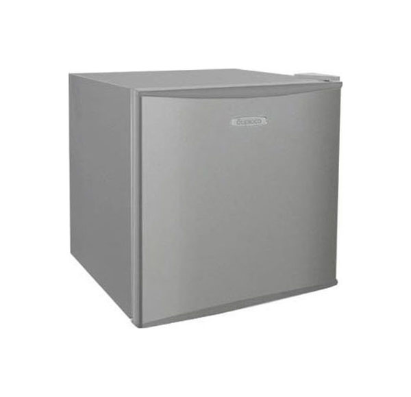 Холодильник Бирюса Б M50 Silver