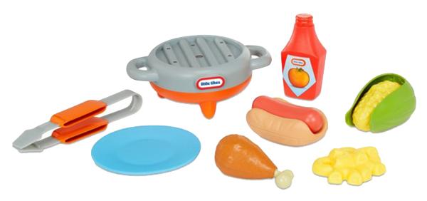 Игровой набор Little Tikes Ужин со звуковыми