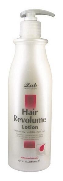 Лосьон для волос JPS Zab Hair Revolume