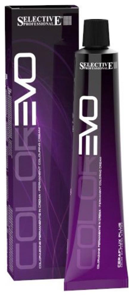 Краска для волос Selective Professional ColorEvo 7,44 блондин интенсивно-медный 100мл