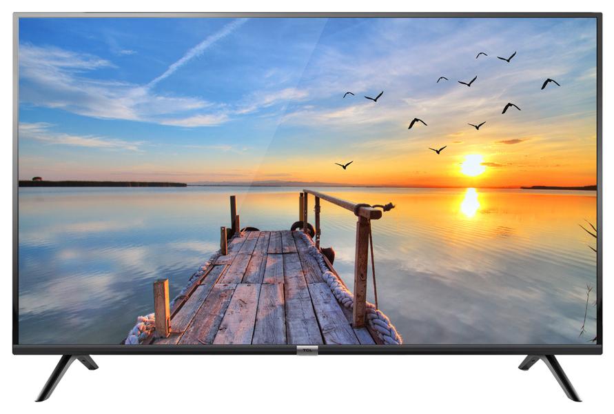 LED телевизор HD Ready TCL L32S6500