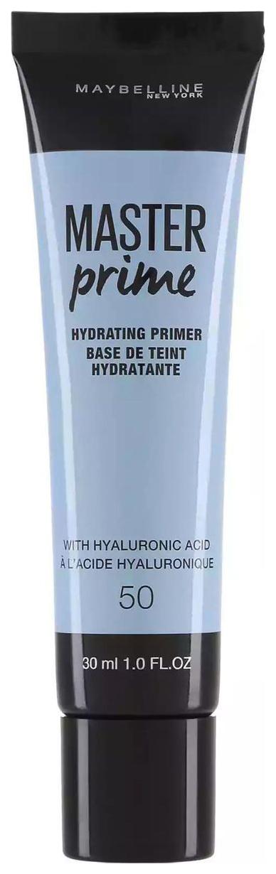 Основа для макияжа Maybelline Master Prime