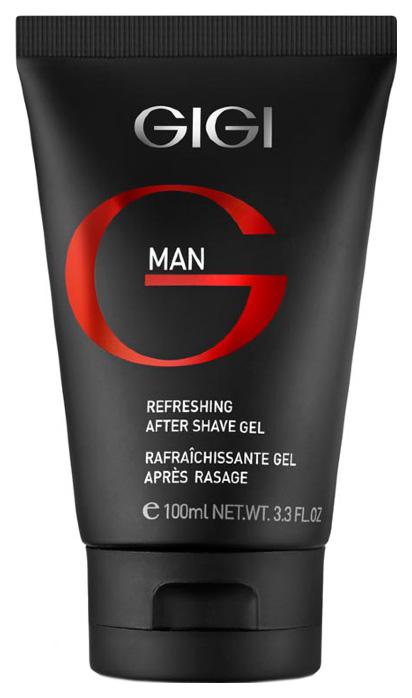 Гель после бритья GIGI Man After Shave
