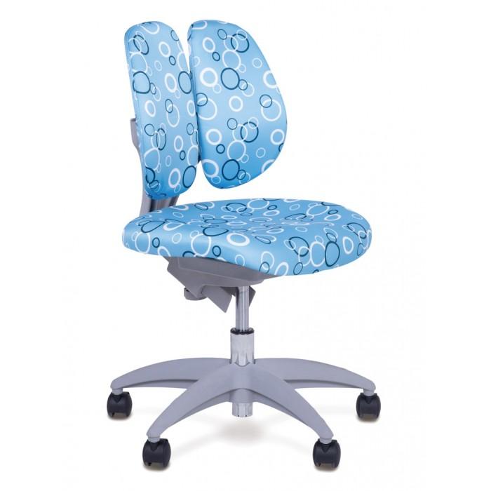 Купить Кресло Mealux EVO Mio Кольца синее, Детские стульчики