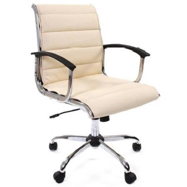 Кресло Chairman 760 беж,