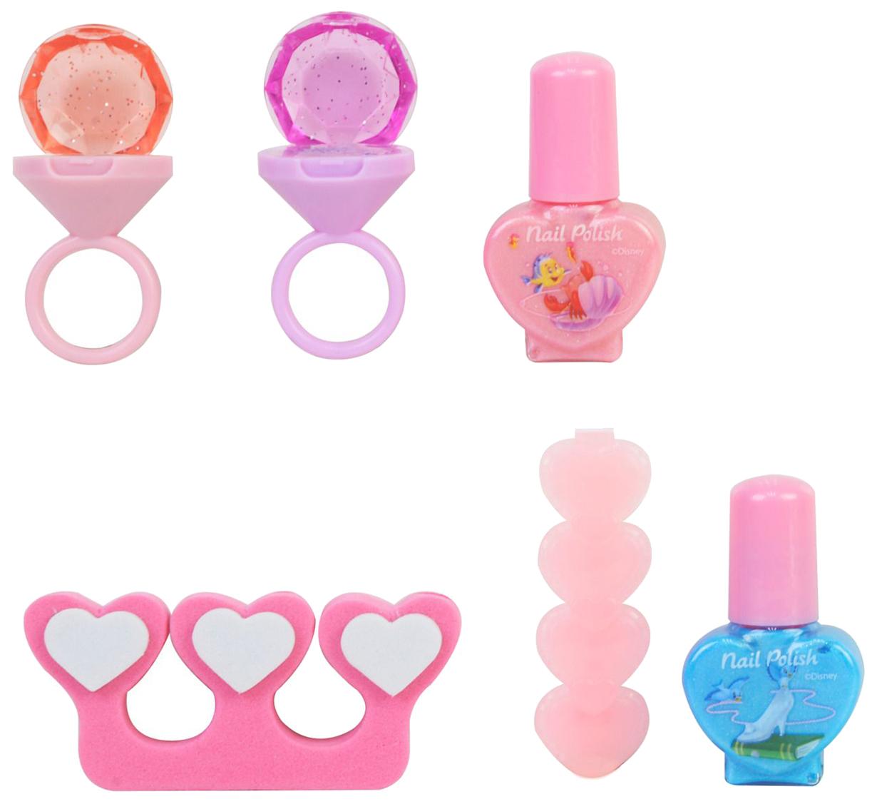 Купить Набор детской косметики Markwins Princess 9801351, Детская косметика