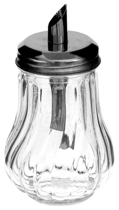 Сахарница Mayer&Boch 26878 Серебристый, прозрачный