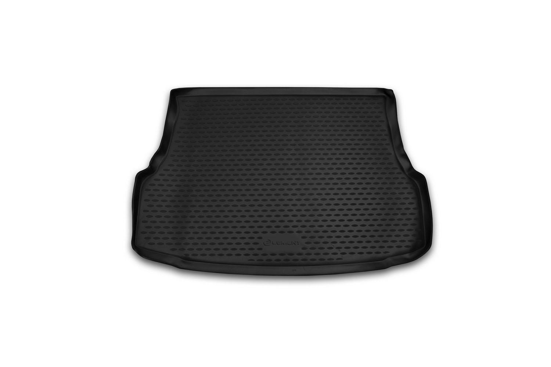 Коврик в багажник Element для GEELY Emgrand X7 2013, полиуретан