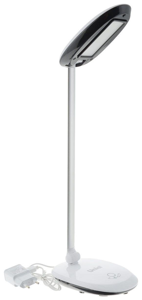 Настольный светильник Uniel TLD-531 Black-White