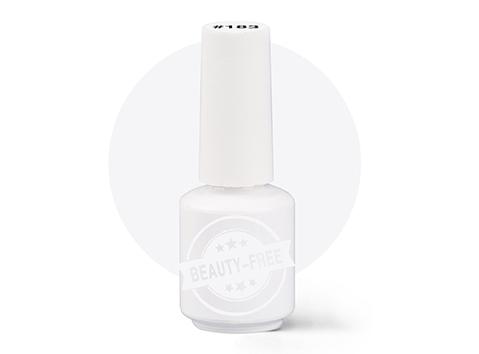 Купить Гель-лак для покрытия ногтей BEAUTY-FREE Flourish №183 Подснежники, 8 мл