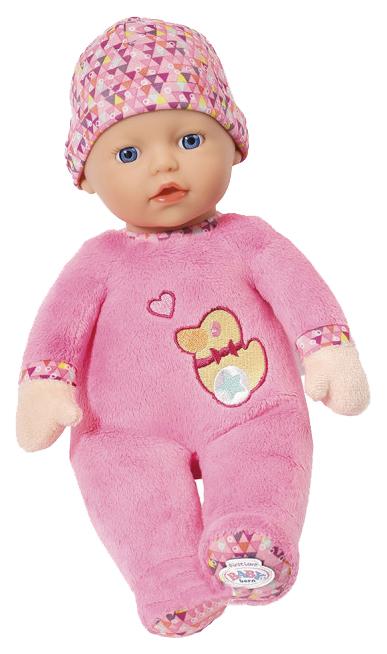 Кукла Baby born  30 см Zapf Creation 825-310