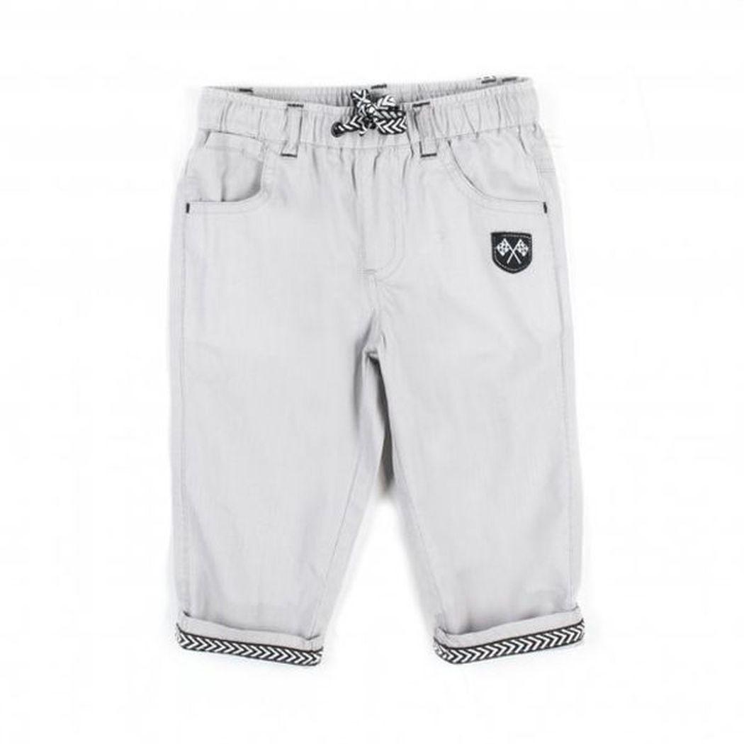 Купить L18119101BIP, Брюки для мальчиков COCCODRILLO р.68, Детские брюки и шорты