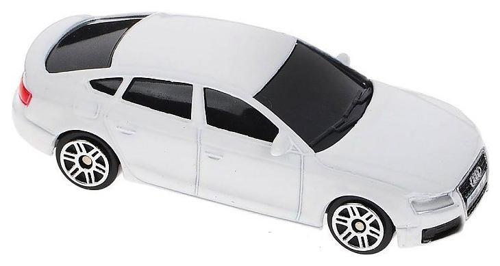 Коллекционная модель Uni-Fortune Audi A5 в ассортименте