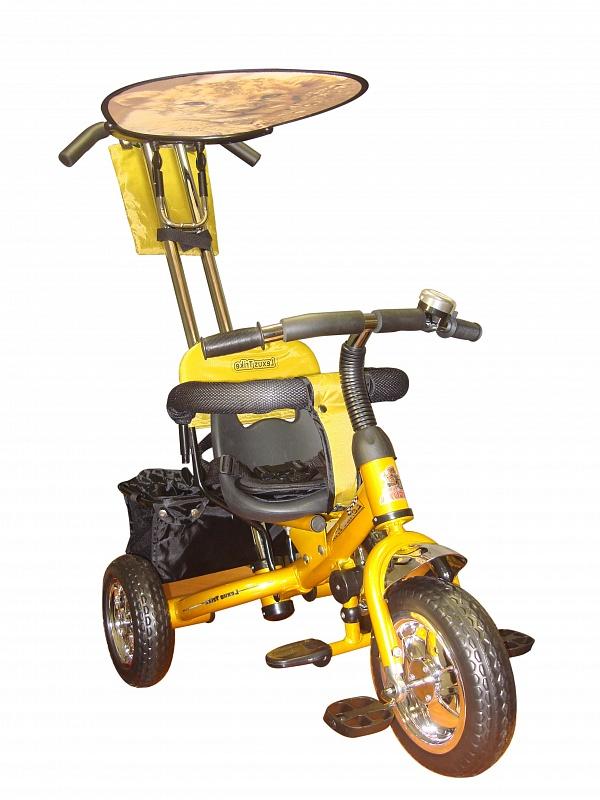 Велосипед детский Lexus Trike Next Generation