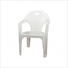 Кресло (белый)(А) М 2608