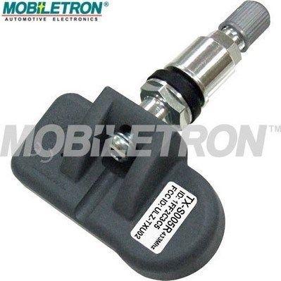 Датчик частоты вращения колеса, контроль давления в шинах MOBILETRON TX-S005R