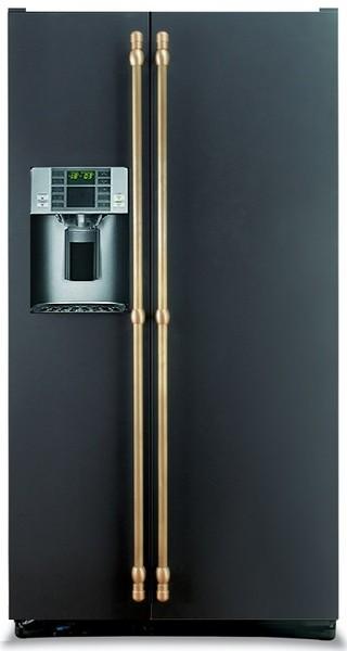 Холодильник Io mabe ORE24VGHF NM Black