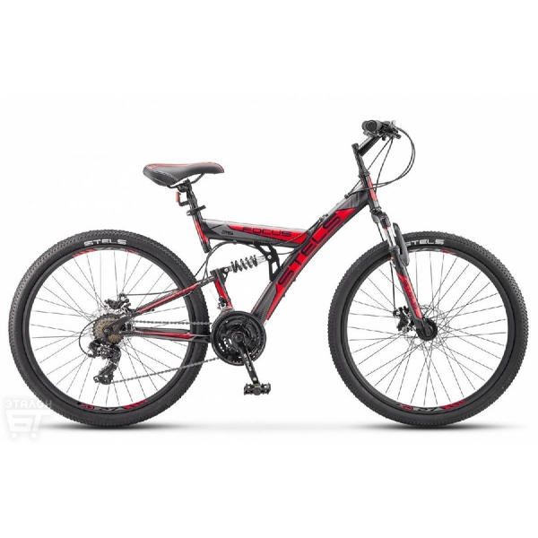 STELS FOCUS 26 MD 21-SPEED V010