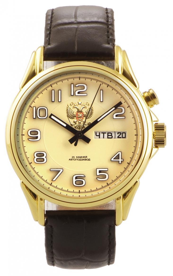 Наручные механические часы Слава Премьер 1359641/300-2427 фото