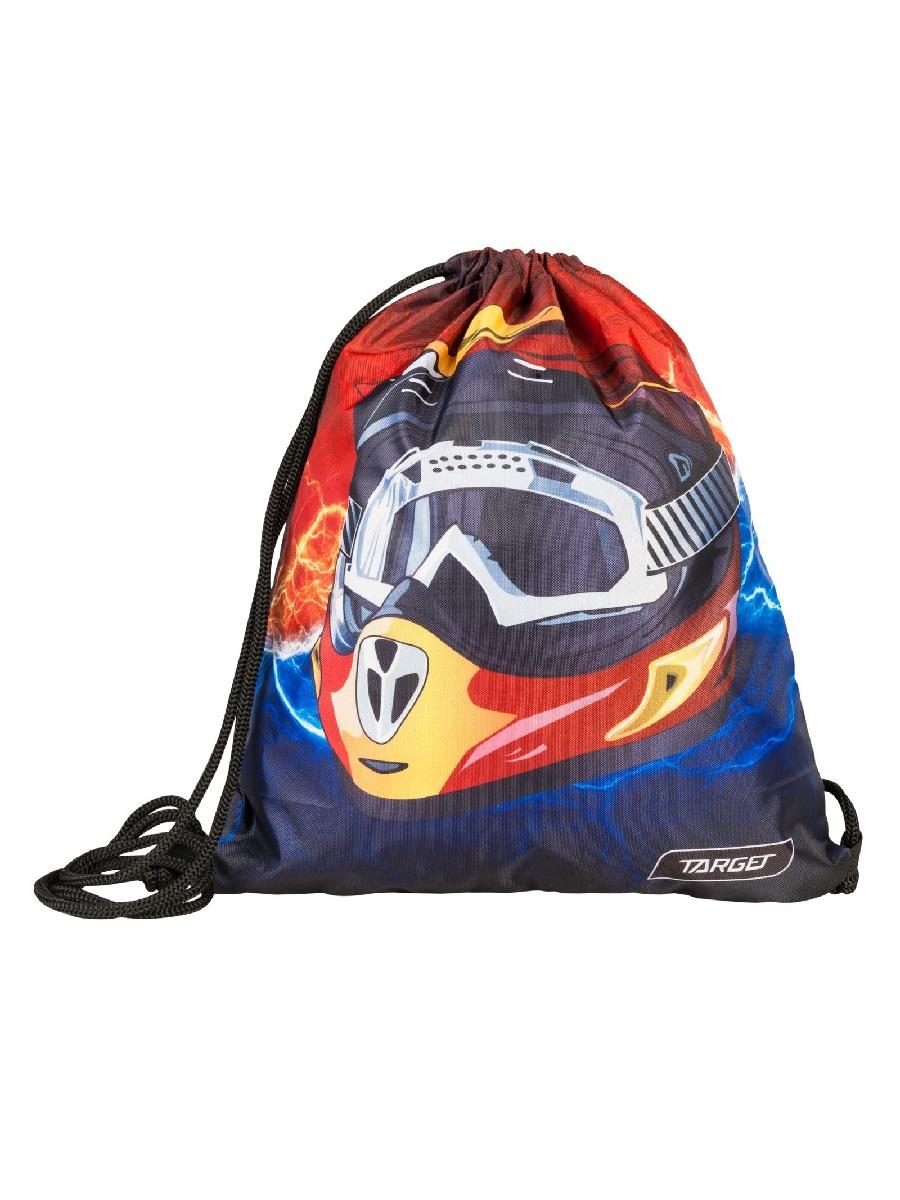 Сумка для детской сменной обуви Target X Helmet 26274