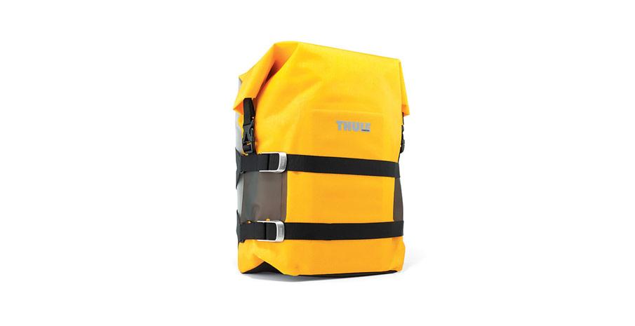 Велосипедная сумка Thule Pack'n Pedal Zinnia