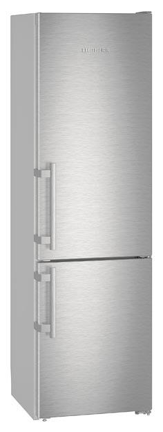 Холодильник LIEBHERR CEF 4025 Silver
