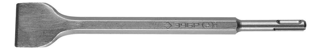 Зубило SDS+ для перфораторов и отбойных молотков Зубр 29363-40-250