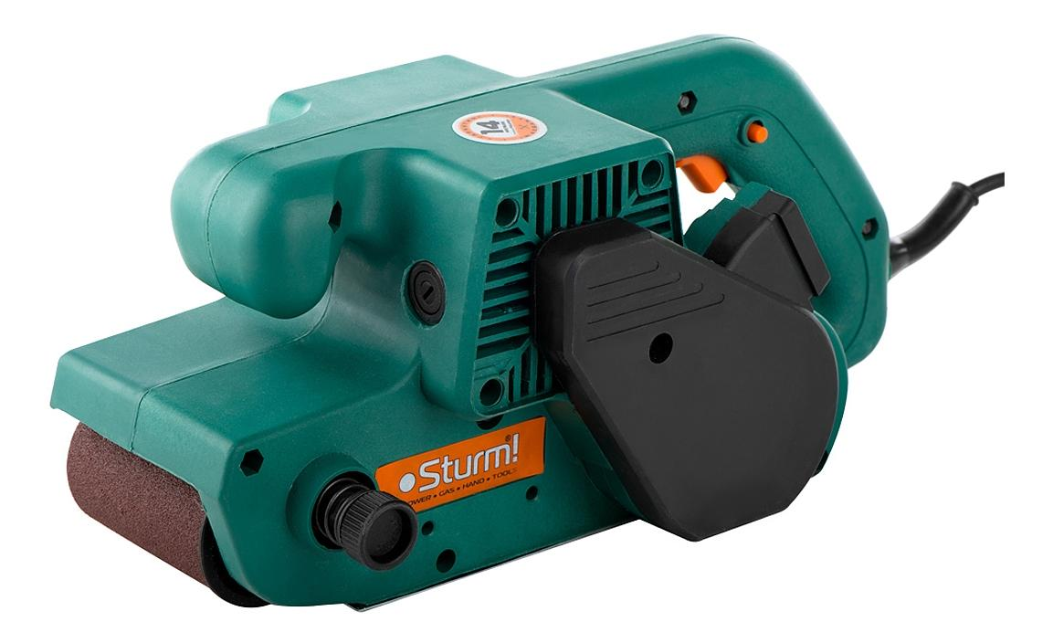 STURM  BS8580