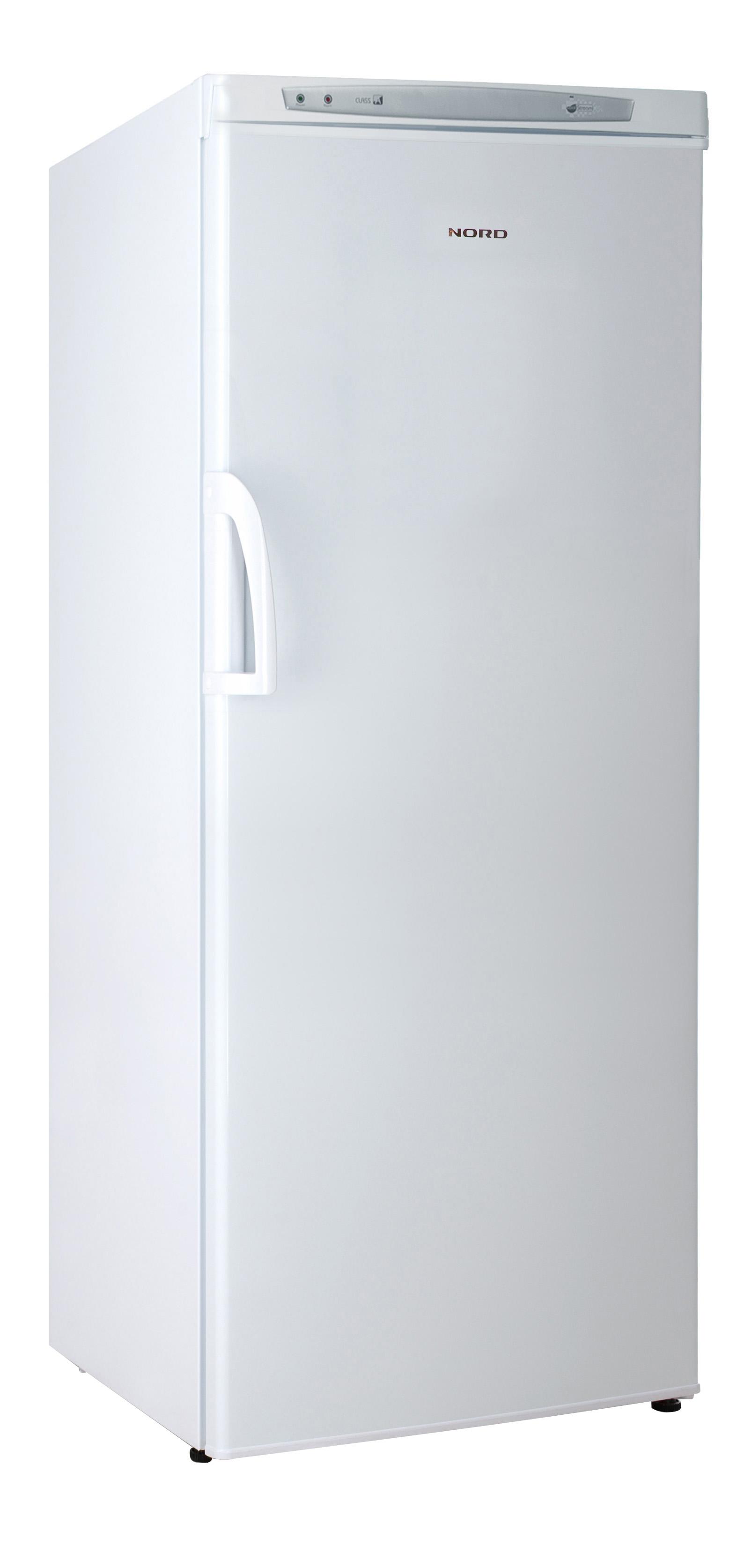 Морозильная камера NORD DF 165 WSP White