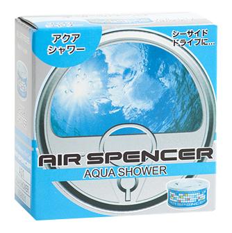 Автомобильный ароматизатор SPIRIT REFILL - AQUA SHOWER A-31