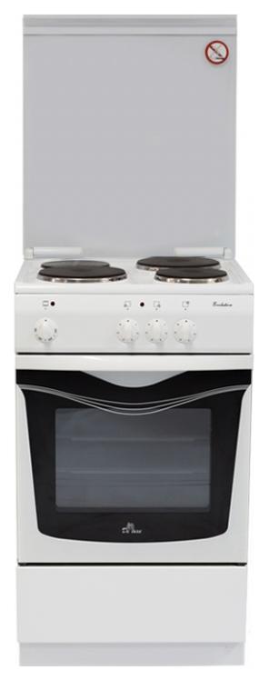 Электрическая плита De luxe 5003,17